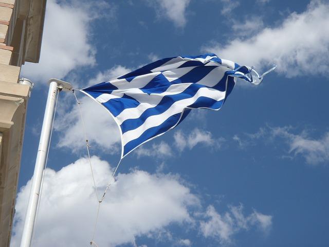 Grecia Prorogato Il Termine Per La Presentazione Delle